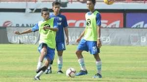 M. Syafril Lestaluhu - Persib Bandung U-19