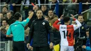 Vitesse - Feyenoord, Eredivisie 02112018