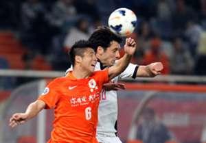 Zhao mingjian Hebei CFFC