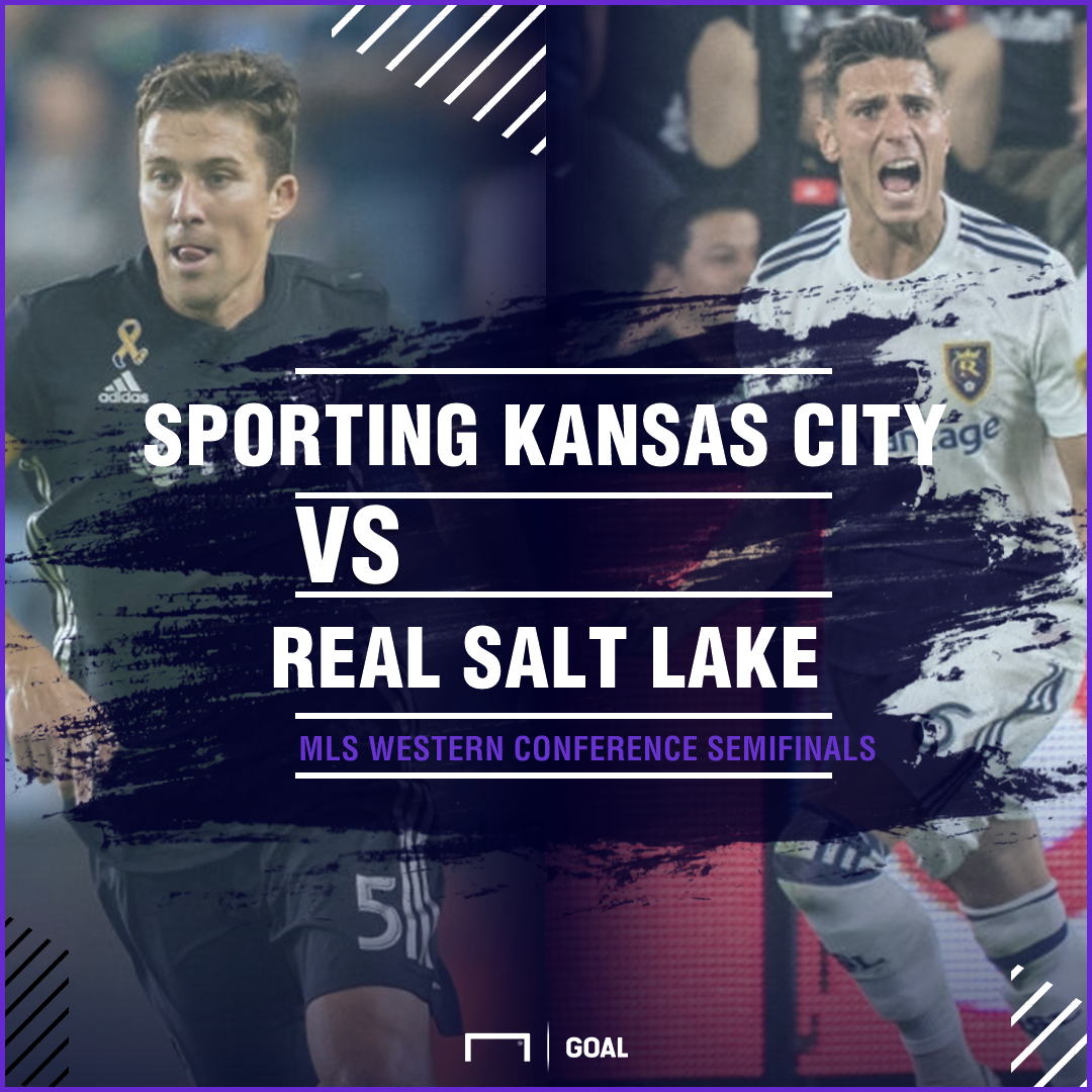 GFX Sporting KC RSL Series Graphic 2018