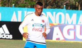 Farid Díaz Colombia 2018