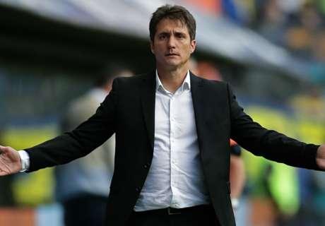 Boca Juniors trennen sich von Trainer Schelotto