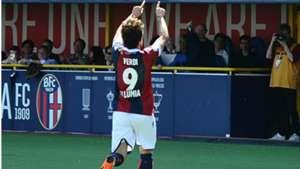 Simone Verdi Bologna Chievo Serie A