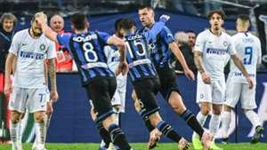 Berat Djimsiti Atalanta Inter