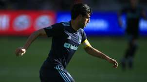 Carlos Vela LAFC MLS 2019
