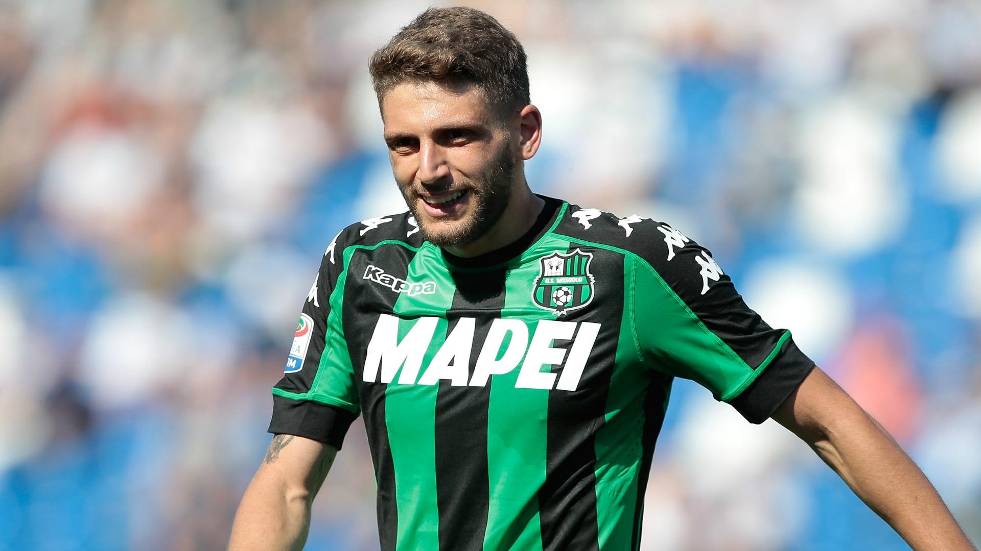 Dg Sassuolo: