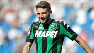 Domenico Berardi Sassuolo