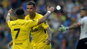 Boca Belgrano Superliga 29102017