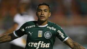 Dudu Palmeiras Bragantino Paulista 11022019