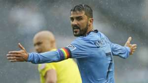 David Villa MLS NYCFC 06172017