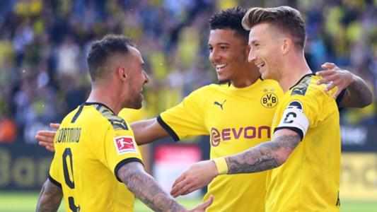 VIDEO-Highlights, Bundesliga: BVB - Bayer Leverkusen 4:0