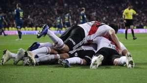 River Plate Boca Juniors 12092018