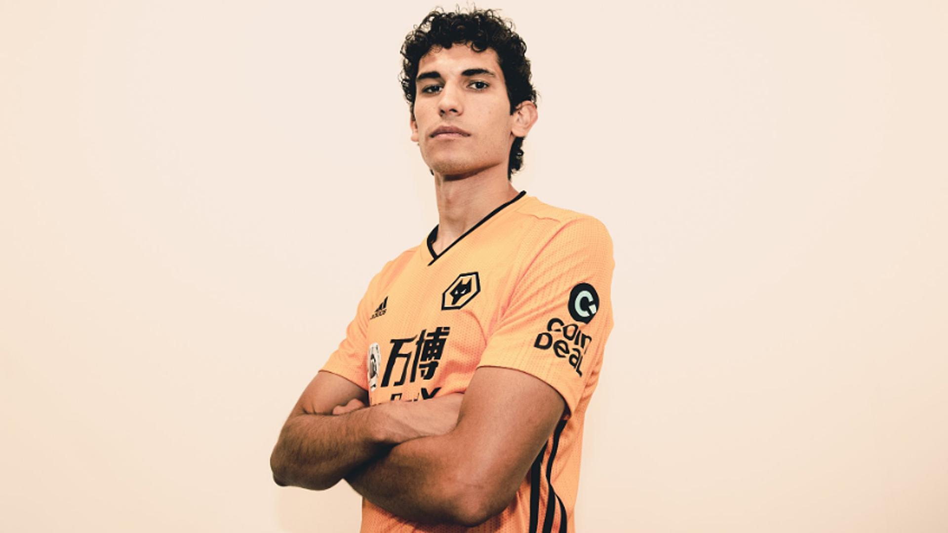 Jesus Vallejo Wolverhampton Wanderers