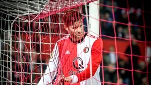 Michiel Kramer, Feyenoord, 10252017