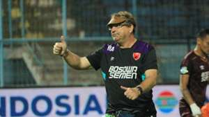 Robert Rene Alberts - PSM Makassar