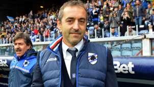 Giampaolo Sampdoria Serie A