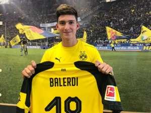 Balerdi Dortmund