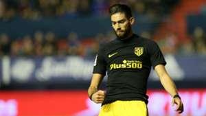 Yannick Ferreira Carrasco Atletico Madrid 2017