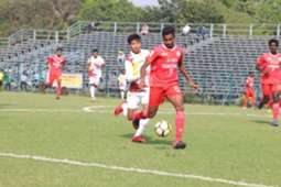 Bengal vs Kerala Santosh trophy 2018