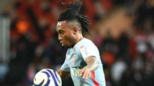 Gelson Martins Monaco 2018-19