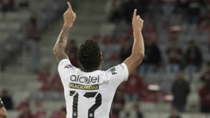 Giovanni Augusto - Corinthians - 8/11/2017