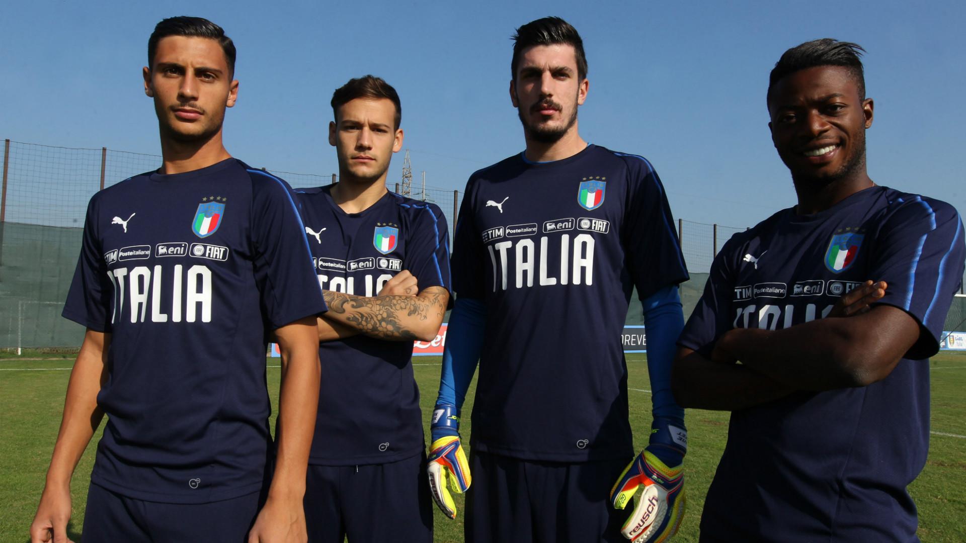 Probabili formazioni Ungheria-Italia Under21, Chiesa e Orsolini guidano gli azzurrini. C'è Cutrone