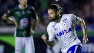Rafael Sóbis Uberlândia Cruzeiro Campeonato Mineiro 27032017