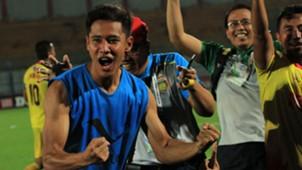 Indra Kahfi - Bhayangkara FC