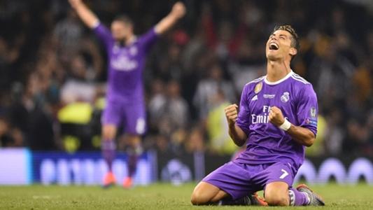 Herói da final  Cristiano Ronaldo marca duas vezes e conquista quarta  Champions League  90a6ccad504fc