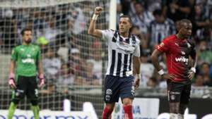 Rogelio Funes Mori Monterrey