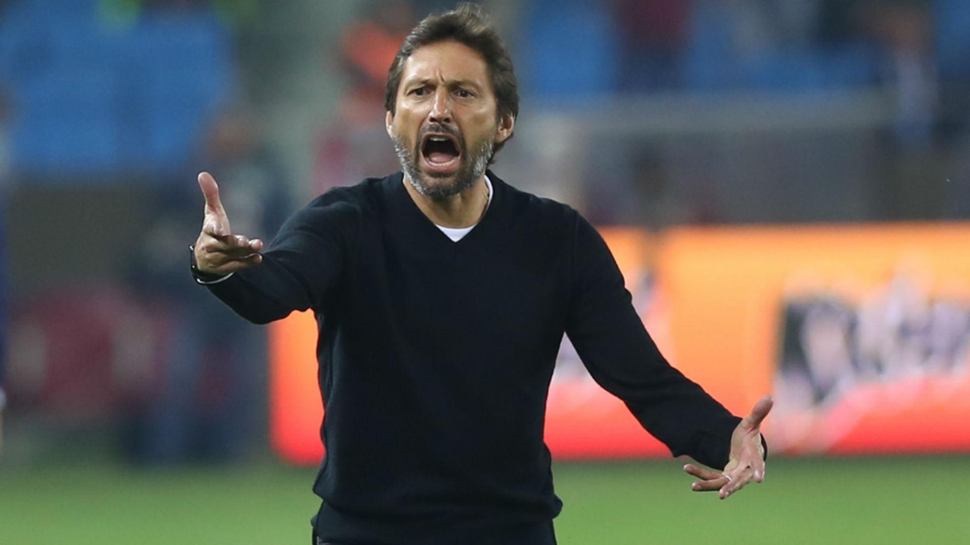 Ora è ufficiale: Leonardo lascia la panchina dell'Antalyaspor