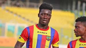 Winful Kwaku Cobbinah, Hearts of Oak