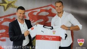 Holger Badstuber VfB Stuttgart