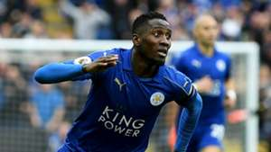 Wilfred Ndidi Leicester