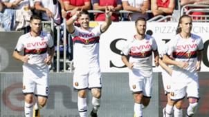 Genoa - Serie A