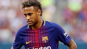 2017-07-25 Neymar Barcelona