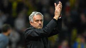 2018-09-16 Jose Mourinho