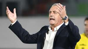 Alfaro Boca Jorge Wilstermann Copa Libertadores Grupo G Fecha 1