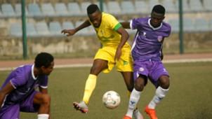 MFM vs. Kwara United