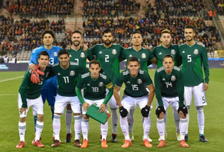 Image result for Fútbol Mexicano