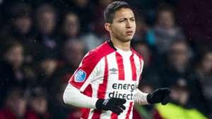 Mauro Junior, PSV, Eredivisie 02032018