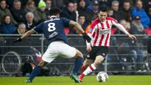 Hirving Lozano, PSV - Sparta, Eredivisie 12032017