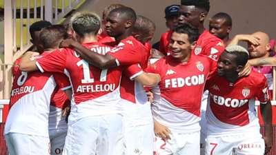 Monaco Nîmes Ligue 1 25082019