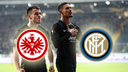 Frankfurt Vs Inter Mailand