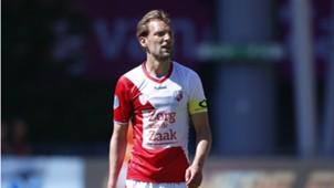 Willem Janssen, Utrecht - VVV, Eredivisie 05062018
