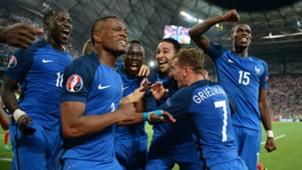 France Germany Euro 2016 07072016