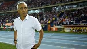 Alexis Mendoza Junior Palmeiras Copa Libertadores 01032018