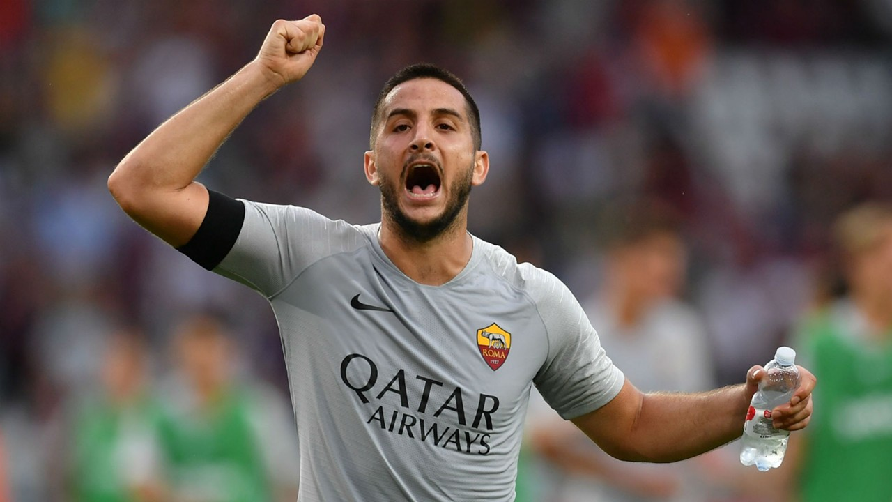 Manolas admits Real Madrid or Barcelona could lure him away from Roma