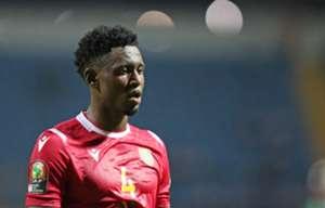 Amadou Diawara Guinea