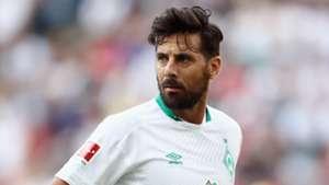 Claudio Pizarro Werder Bremen 2018